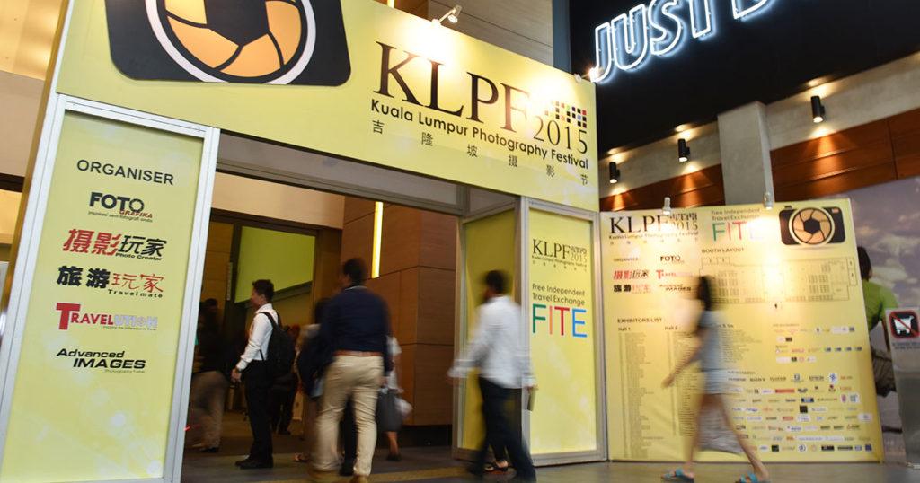KLPF 2016 shades of qaeds