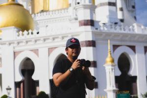 Travel photographer malaysia