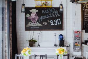 Bakso Monster Cafe