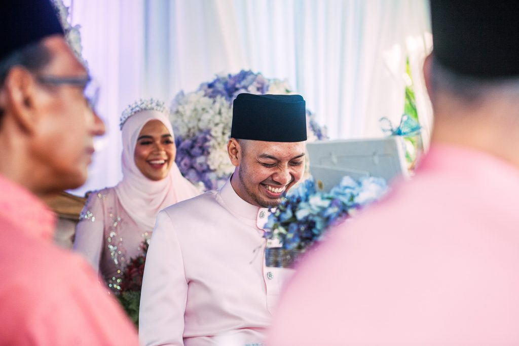 Malaysia Malay Wedding Photographer