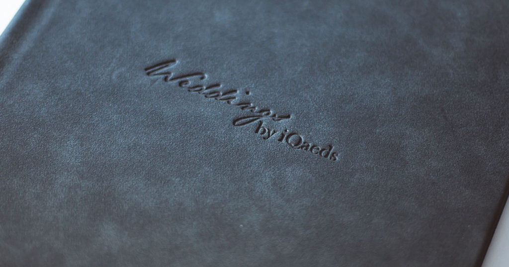 Album Kahwin iQaeds photo